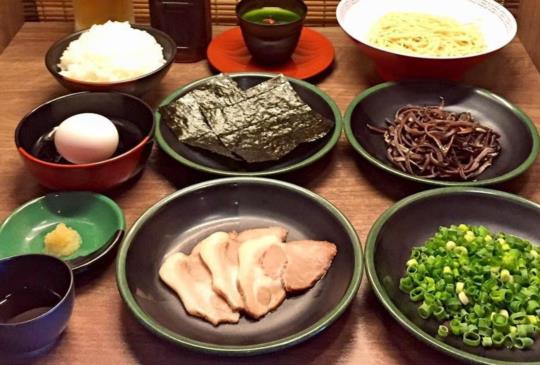 【台灣人最喜歡的日本料理,第一名絕對實至名歸】~日本美食特搜