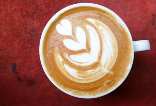 【東方:咖啡大搜查】一起咖啡小確幸