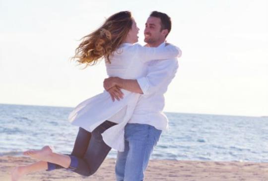 【選擇不對的伴侶,只會帶給你不幸的人生。挑選另一半一定要知道這件事!】
