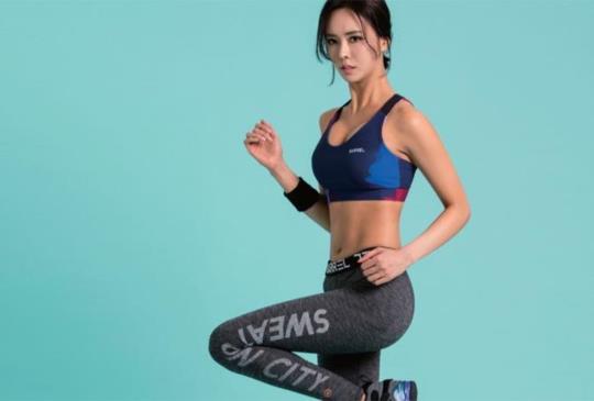 【韓國女星都瘋用「這個方法」瘦身,瘦下半身、練翹臀,一個動作就搞定!】