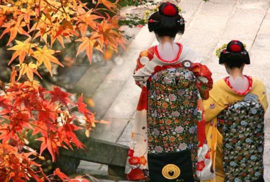 【日本】秋之頌-京都賞楓熱點推薦