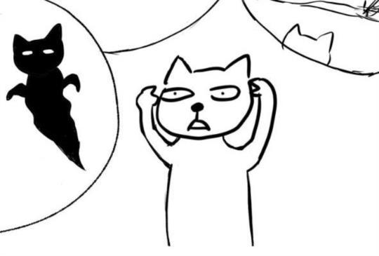 【厭世動物園:一天到晚鼓勵你積極向上的人,真的在意你的煩惱嗎?】
