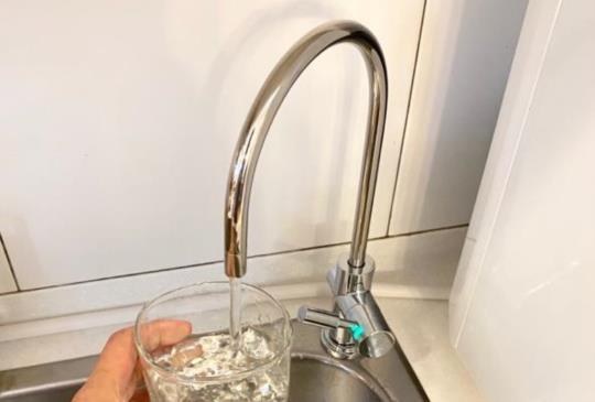 100%都能安心飲用的水~德國BRITA專業級淨水器