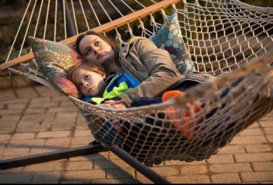 《不存在的房間》看小童星的神演技如何力壓影后