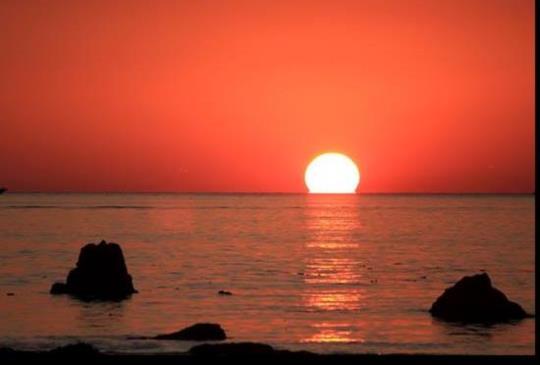 日出,龜吼:黑卡初心者的練功好去處