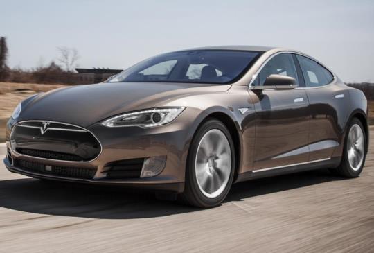Tesla 進軍台灣第一步?特斯拉台灣分公司核准設立