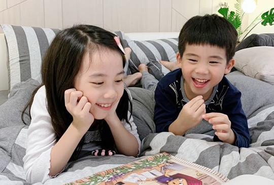 【育兒分享】布叮 & 小布的睡眠訓練(寶寶睡眠訓練/睡眠儀式)