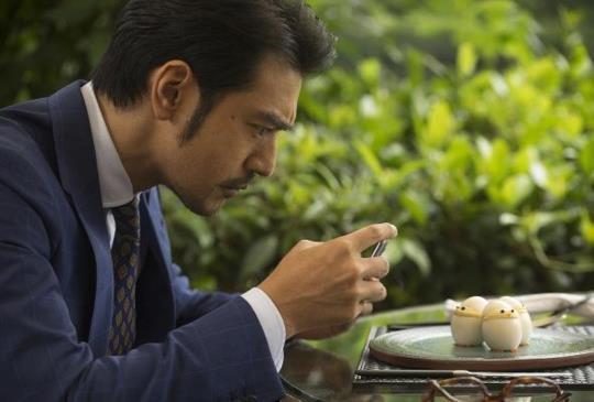 【新聞】《喜歡你》美食擄獲影迷的心 票房勢如破竹三天半近6億台幣