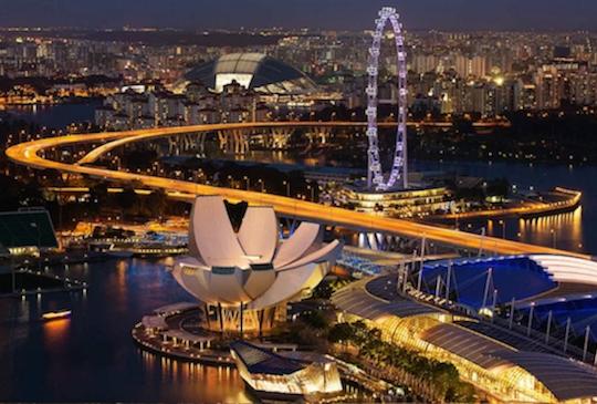 2016年值得去新加坡自助旅行十大理由