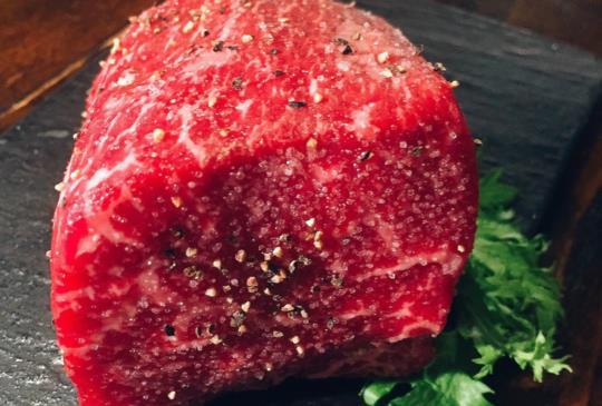 (日本)東京燒肉店5選