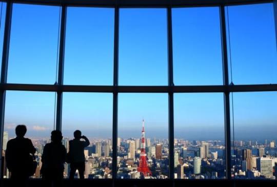 【六本木景點、交通總整理】玩東京不能錯過六本木!