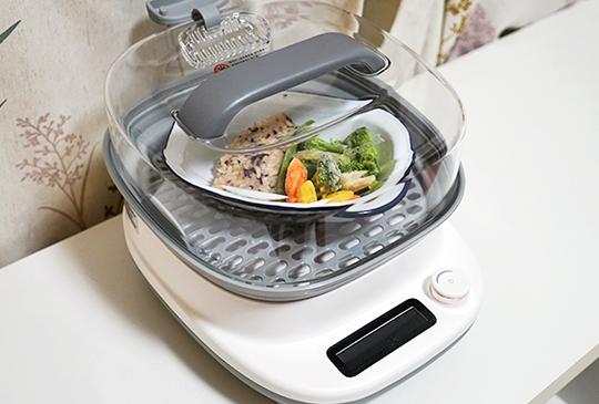 【Combi 消毒鍋推薦】新品巨作Gen3「消毒+烘乾+溫食」多用鍋問世!一台抵三台的精品家電!