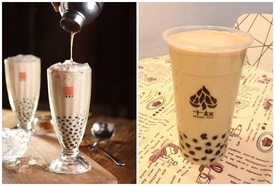 【國民飲品,精選台北五間必喝珍珠奶茶】~愛飲料特搜