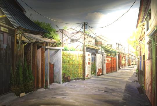 【新竹慢旅】免門票,進入新竹市眷村博物館,邂逅文物刻畫的當代足跡