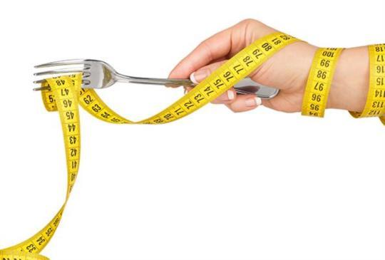 健康豆知識:遵守一項鐵則,讓你戰勝大爆吃。