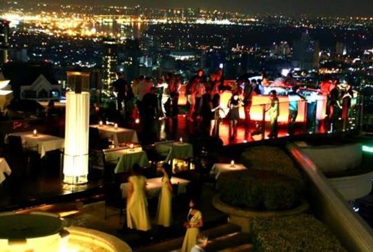 【泰國】推薦走訪曼谷老城區的5大理由