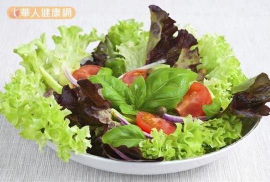 【防血管老化!5大食物讓血管逆齡】