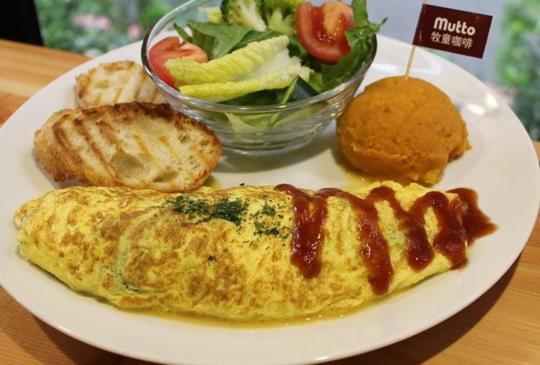 【嚴選5間汐止早午餐!睡到飽在風格店悠閒享用一份愜意美味的brunch!】~文青特輯