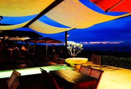三芝「Villa sugar」峇里島風情近在咫尺