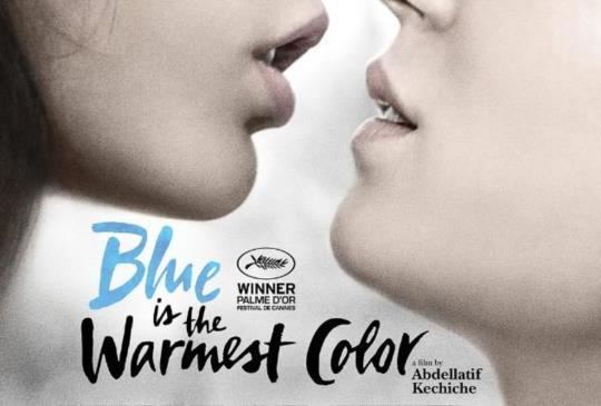 不要再陰鬱了,藍色是最溫暖的顏色嗎?