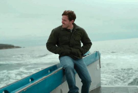 【《海邊的曼徹斯特》這是家鄉,但卻有讓人不得不離開的理由。】