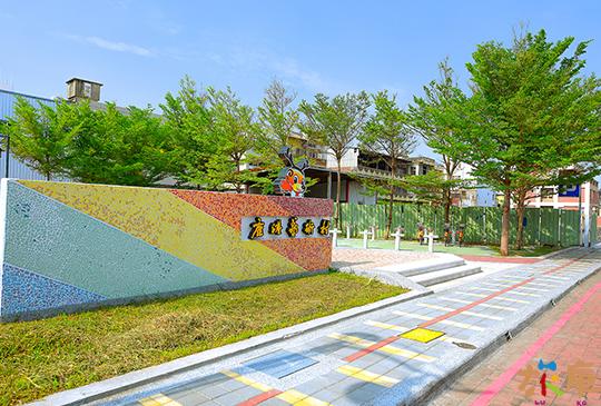 桂花巷藝術村─日式宿舍的新作為│鹿港鎮