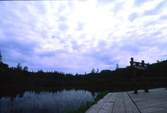 北海道戶外活動勝地【新雪谷】之最美祕境【神仙沼】