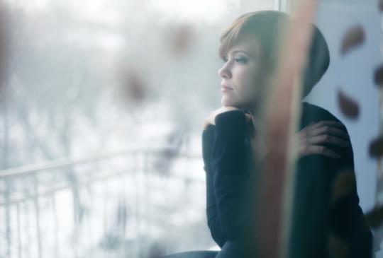 【在遇見對的人前,寧願寂寞,也不要對愛情將就】