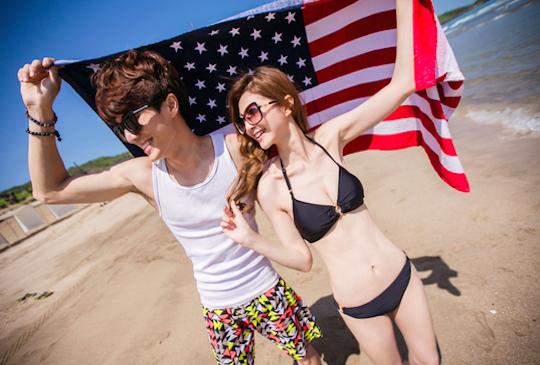 【陽光 沙灘 比基尼~精選台灣五大超人氣海灘!】