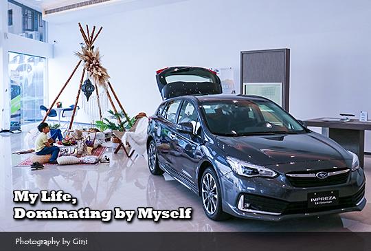 【 SUBARU IMPREZA 】同級車款這麼多當然要選銷量最高又保值的車