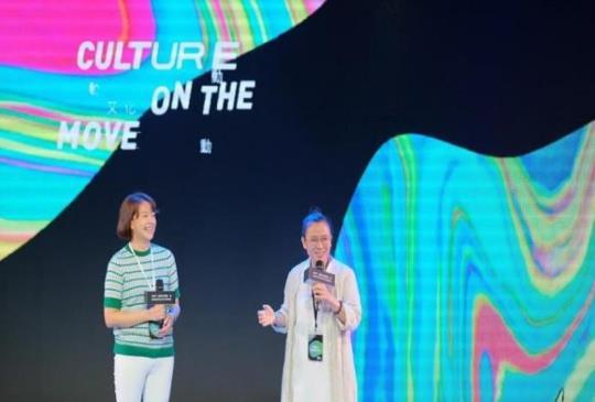 2019臺灣文博會開幕 讓民眾對於臺灣文化視野有全新想像
