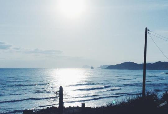 【好想放空!4個台灣超適合看海發呆的藍色景點特輯~(附美食餐廳資訊)】