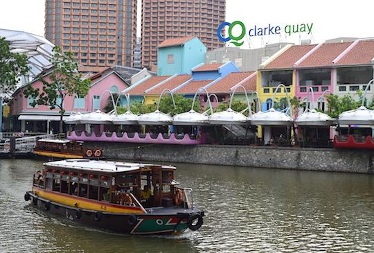 新加坡必去十大熱門景點