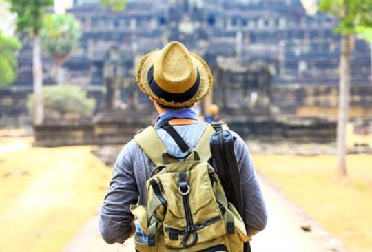 我真的好想單獨去旅行!一個人旅行「必須克服的8件事」:#1要說服爸媽太中肯,100%講到心坎裡!