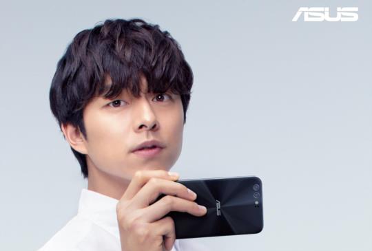 華碩 ZenFone 4 系列智慧型手機將於 8 月 17 日登場
