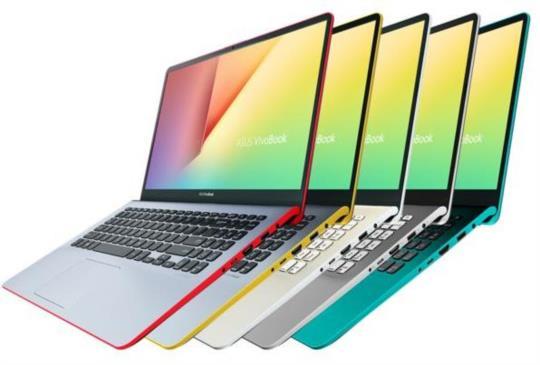 華碩全新 VivoBook S 系列即日上市,將邀孟耿如擔任系列品牌大使