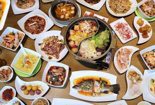 【吃到飽餐廳懶人包】全台9家優質各式料理吃到飽餐廳  今天就來放題吧!
