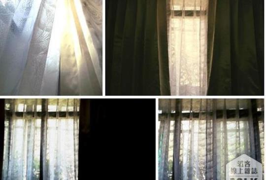 夏日室內輕鬆隔熱3招撇步
