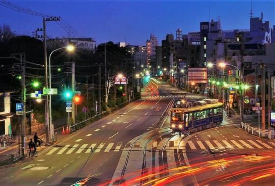 【微旅行,東京 懷舊鐵道一日遊】