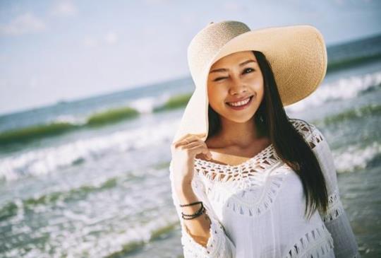 【笑容就是魅力!笑起來最吸睛的星座女Top. 3】