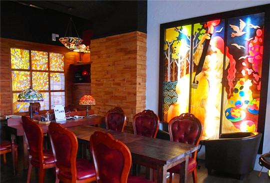 【莫拉諾精品咖啡】高CP值的平價咖啡廳!讓你輕鬆當貴婦!(Murano)