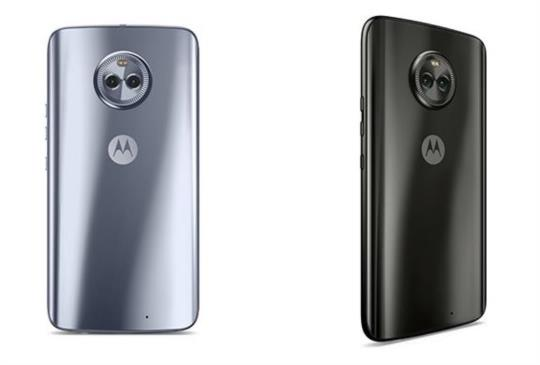 Motorola 防水新機搭配雙鏡頭,moto x4 今起 12,990 元開賣