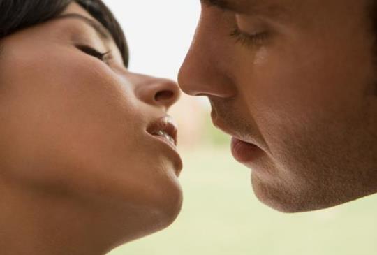 【愛情中最美麗的瞬間:吻】