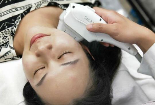 【體驗】聖宜診所V無痕音波拉提600發體驗