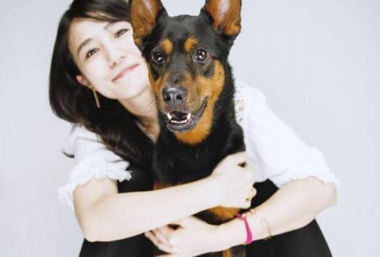 【最新研究】愛狗,真的不能抱牠嗎?─聽聽訓練師怎麼說