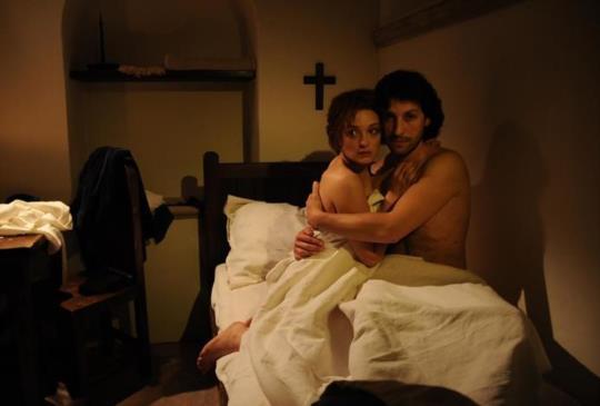 【新聞】文學鉅作 《十日談.愛與慾》登上大銀幕 挑戰人性愛慾