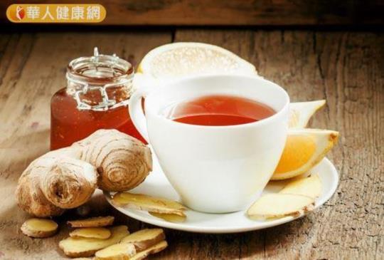 【幫身體排水毒!日專家:生薑紅茶比白開水、綠茶更好!】