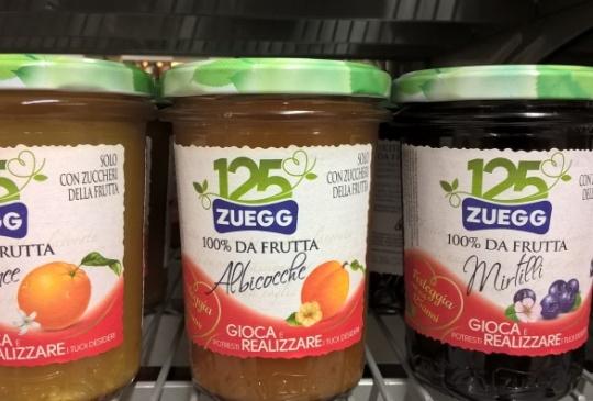 【義大利超市進化版美食】