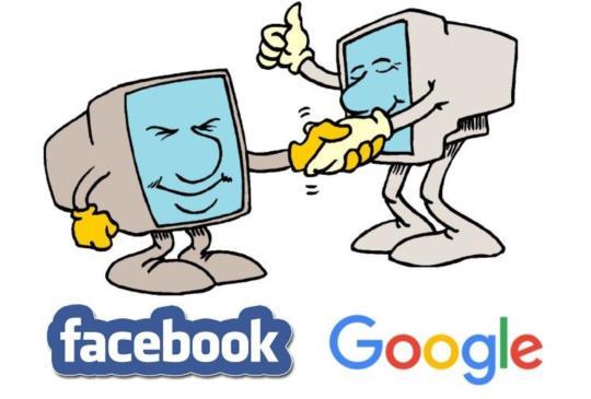 全新深度連結功能,Google 將能搜尋到 Facebook 公開資訊