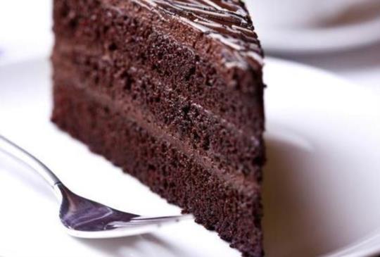【研究証實:瘦身吃巧克力蛋糕更有效】